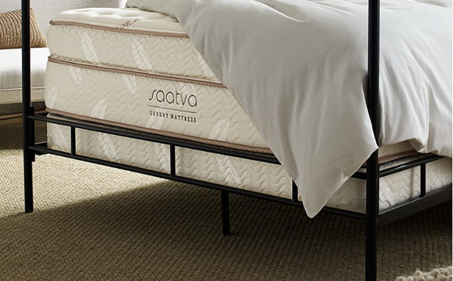The Saatva Mattress