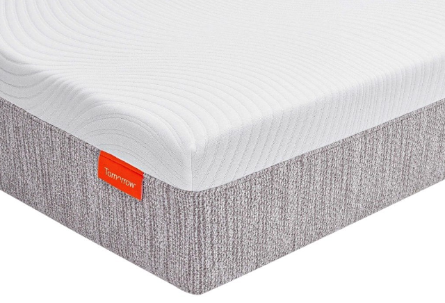 Serta's Tomorrow Sleep Mattress