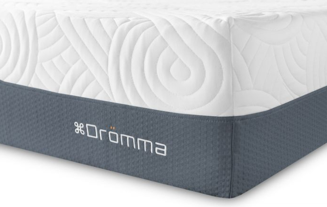 The Dromma Bed