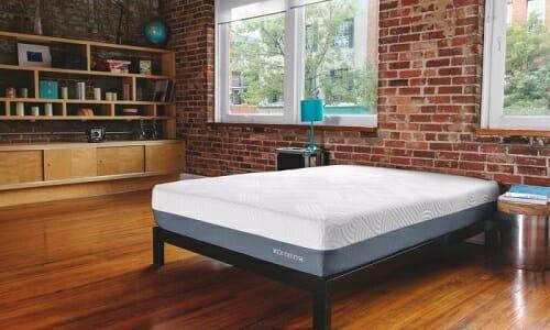 The Drömma Bed