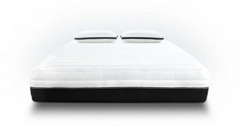 The Luxi 3-in-1 Adjustable Mattress