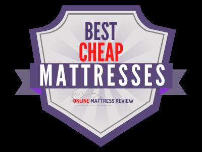 Best Cheap Mattresses Badge