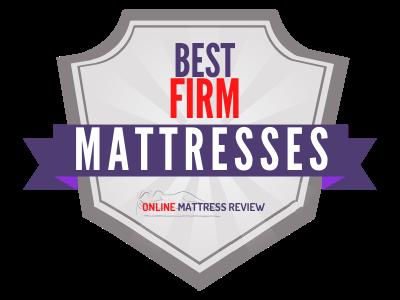 Best Firm Mattresses Badge