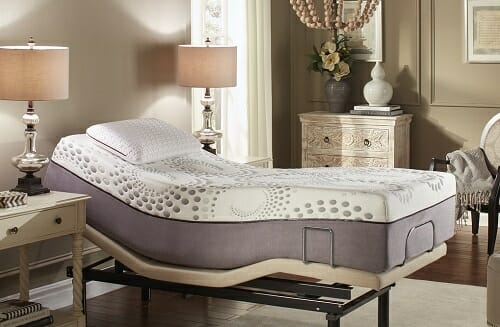 Sleep Science Mattress >> 25 Sleep Science Ara Memory Foam Mattress Online