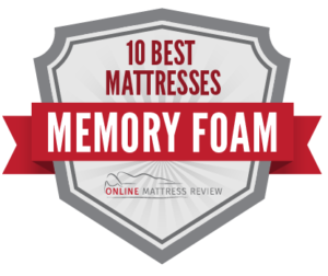 Top 10 Best Memory Foam Mattress