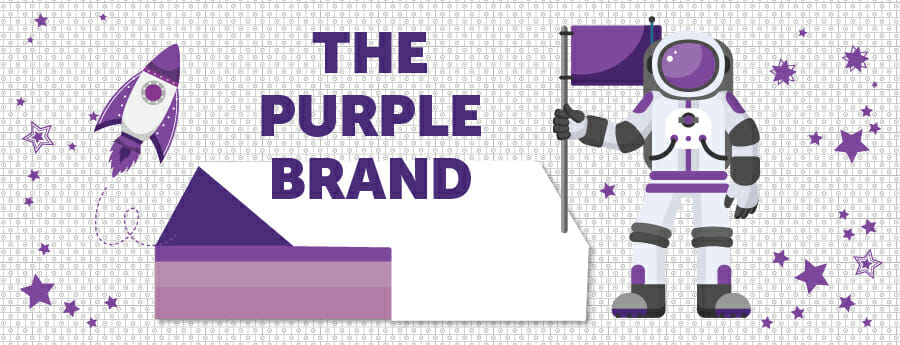 The Purple Brand