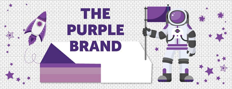 The Purple Brand