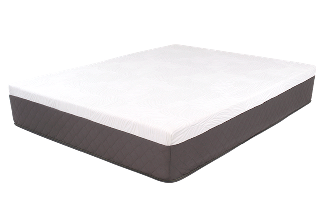 Ultimate Dreams Supreme 12″ Gel Memory Foam Mattress