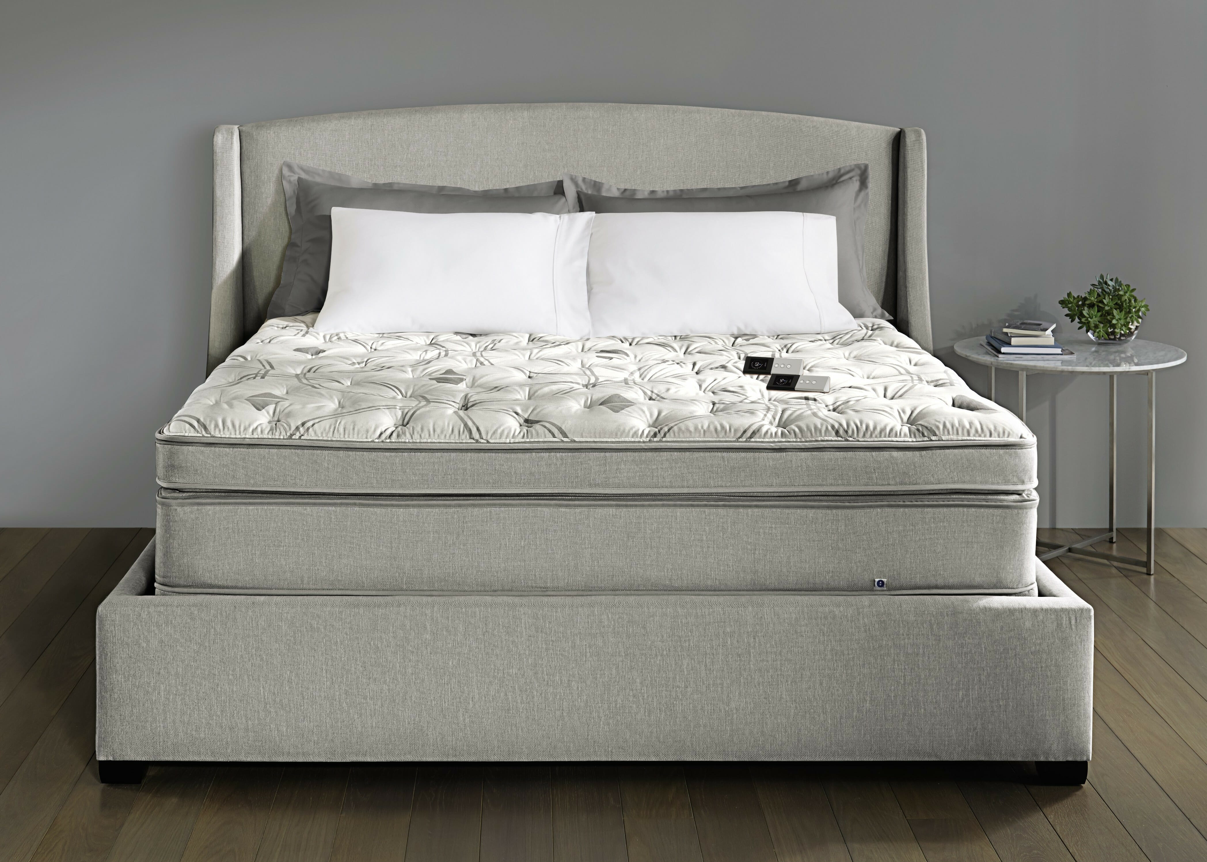 Top 10 Best Mattresses for Seniors with Back Pain [Updated ...