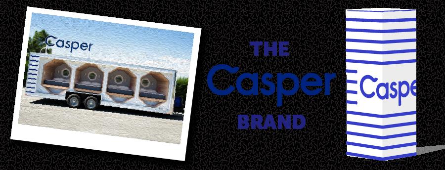 The Casper Brand