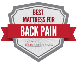 Best online mattresses back pain