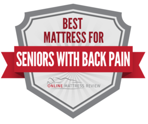 Best online mattresses seniors back pain