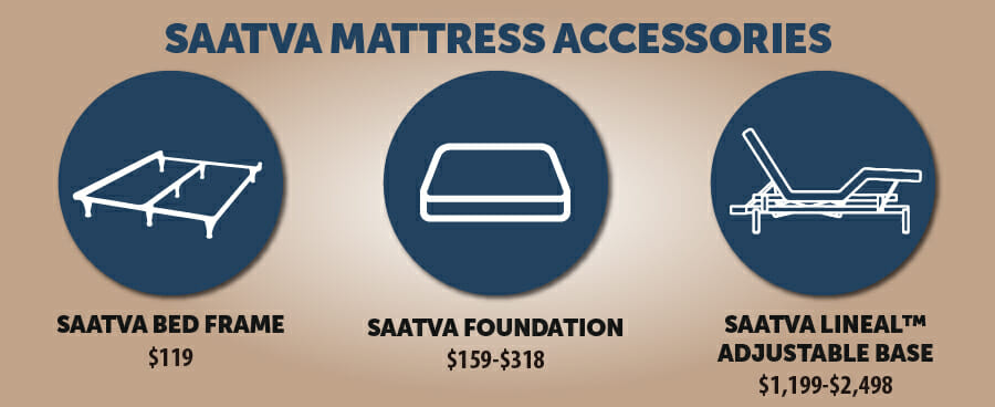Saatva mattress IGs 08