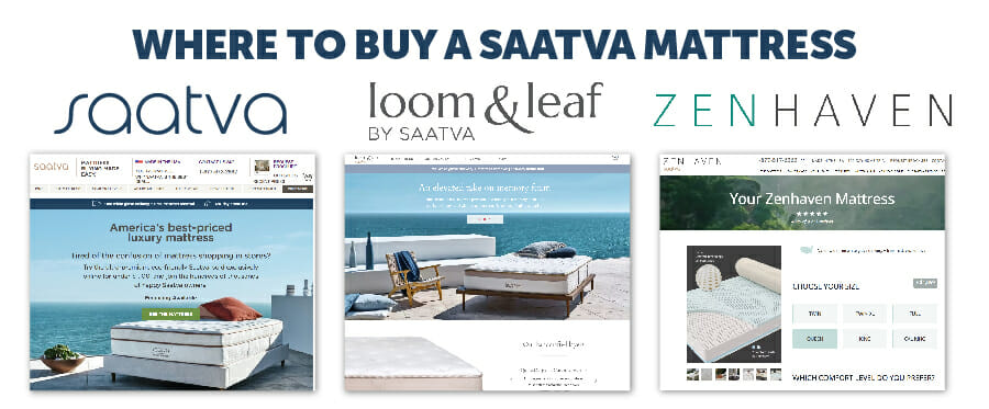 Saatva mattress IGs 10