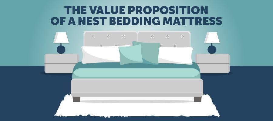 value prop nest bed