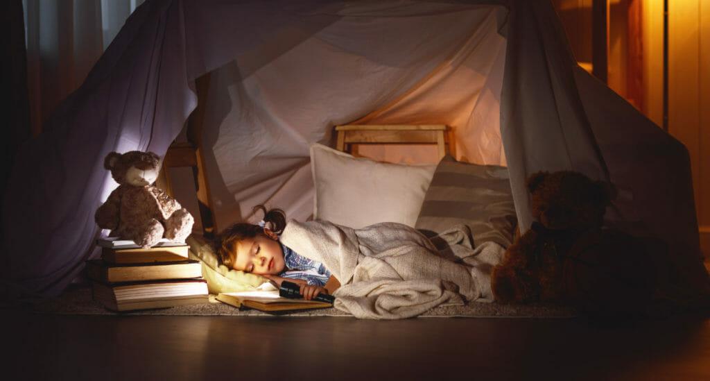 OMR FAQ KidsSleep Header 1
