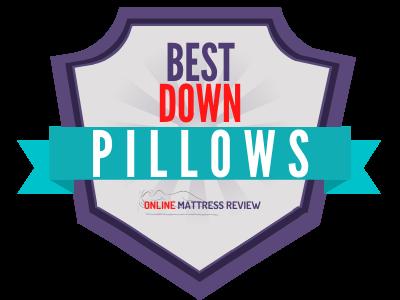 Best Down Pillows Badge