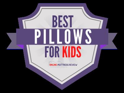 Best Pillows for Kids Badge