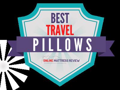 Best Travel Pillows Badge