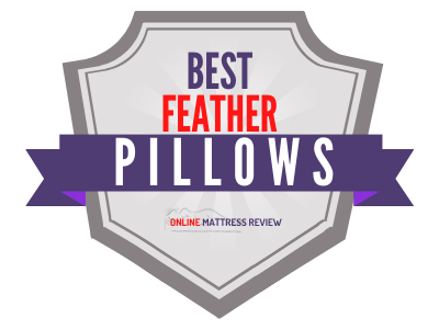 Best Feather Pillows Badge
