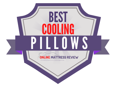 Best Cooling Pillows Badge