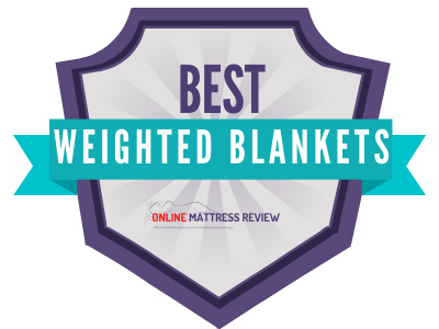 Best Weighted Blankets Badge