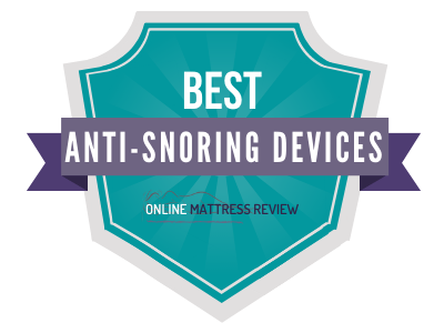 Best Anti-Snoring Devices Badge