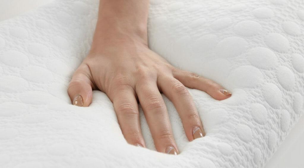 OMR FAQ LatexVsMemoryFoam Body2