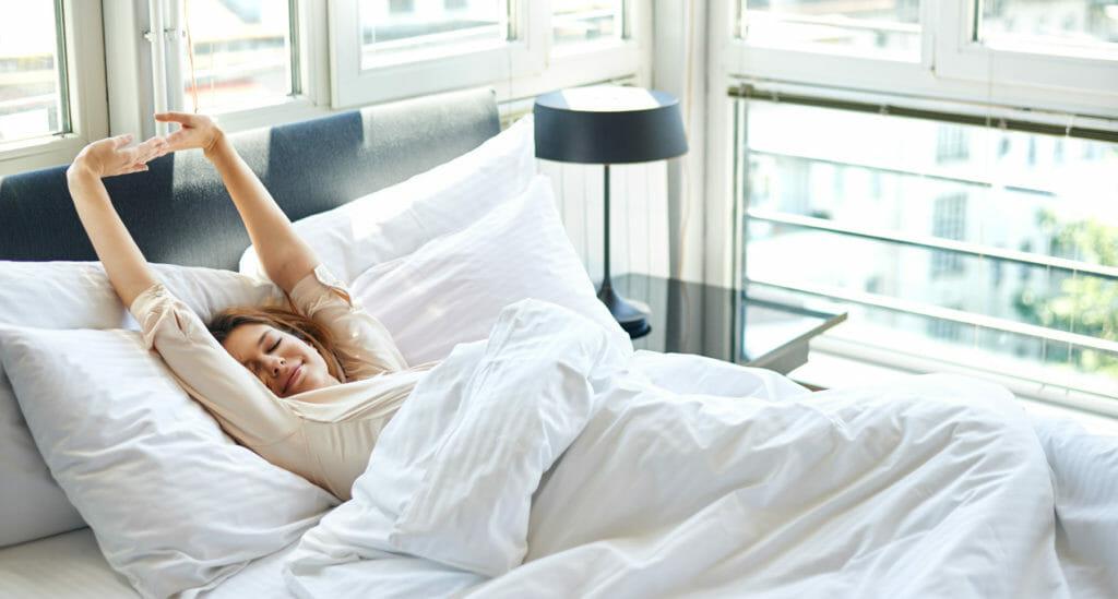 Best Natural Sleep Aids