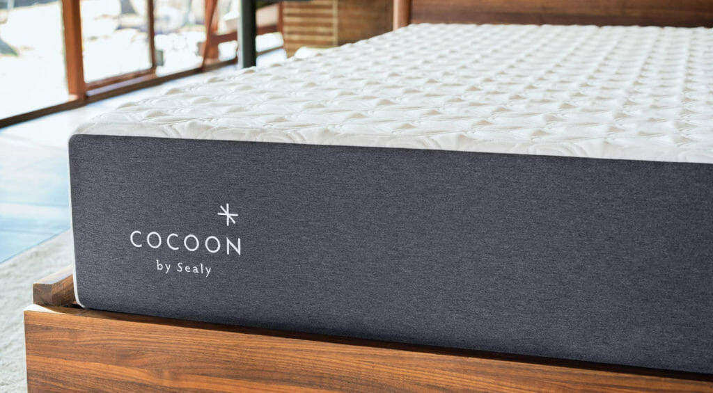 Cocoon Chill Soft by Sealy