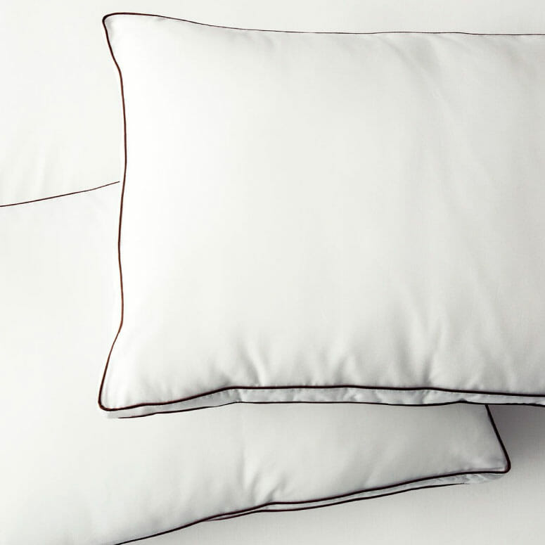 Saatva Pillow