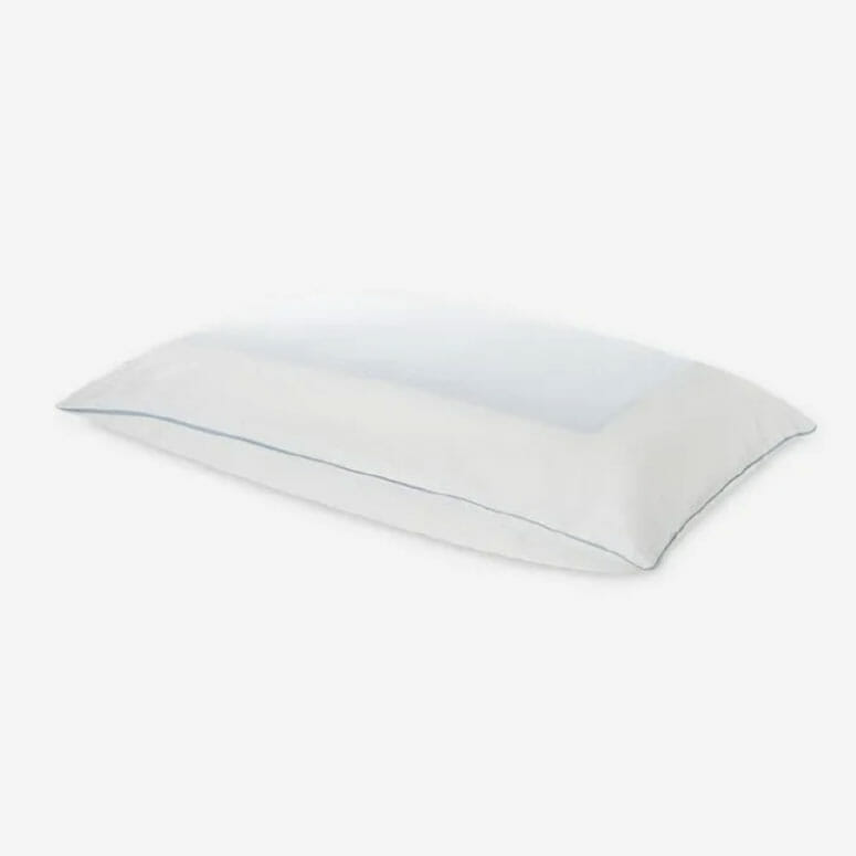 The TEMPUR-Cloud Breeze Dual Cooling Pillow from TEMPUR-Pedic