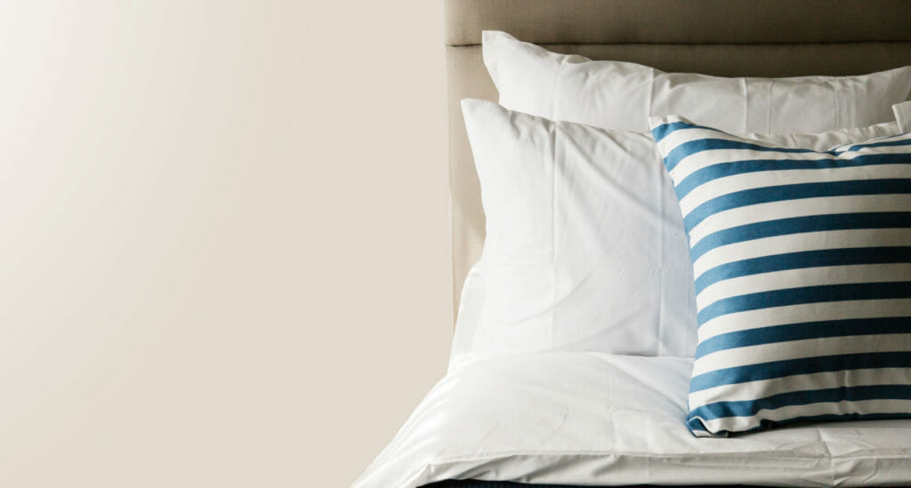 The Best Pillows for a Good Night's Sleep