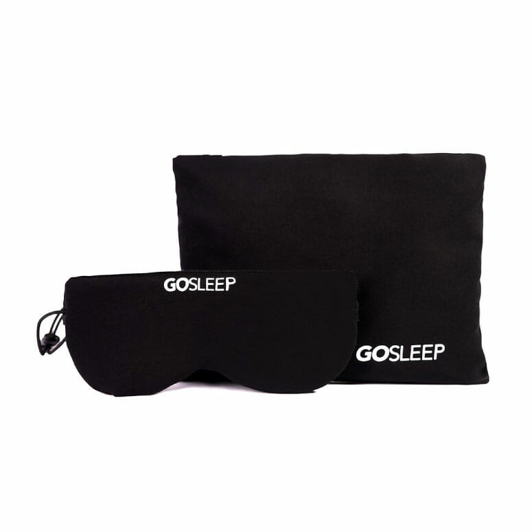 GOSLEEP Travel Pillow