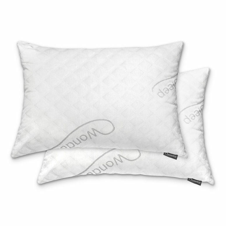 OMR Pillows NeckPain 2 WonderSleep