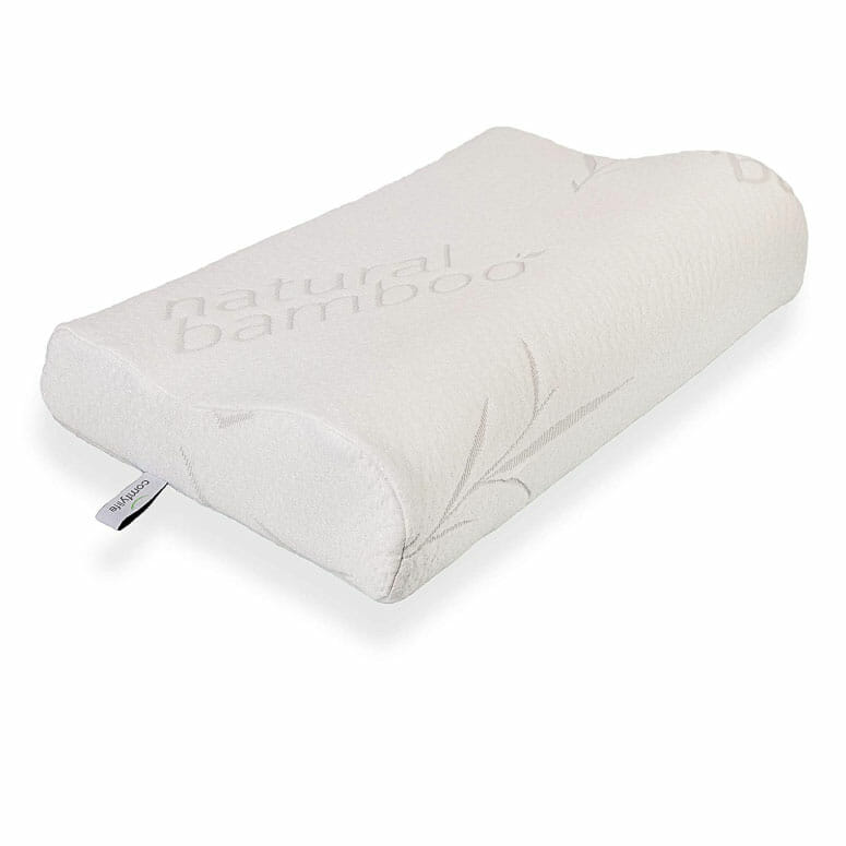 OMR Pillows NeckPain 7 ComfyLife