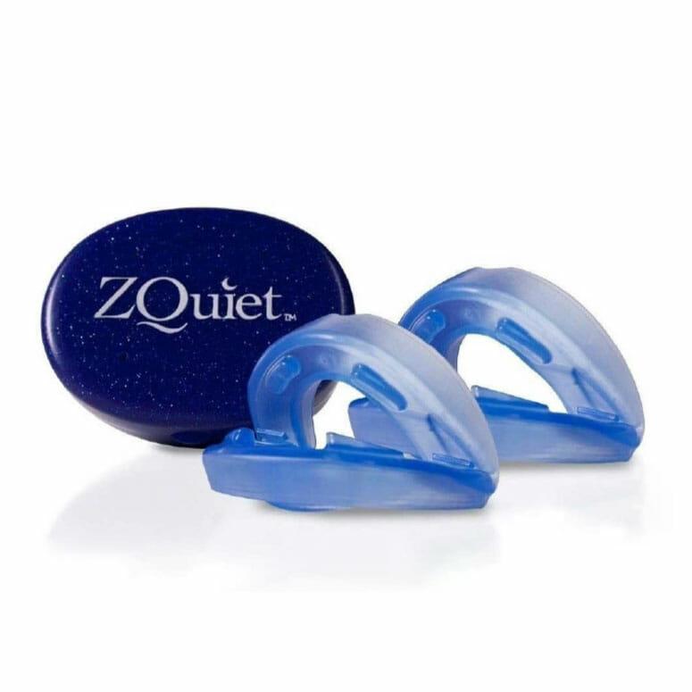 ZQuiet Mouthpiece