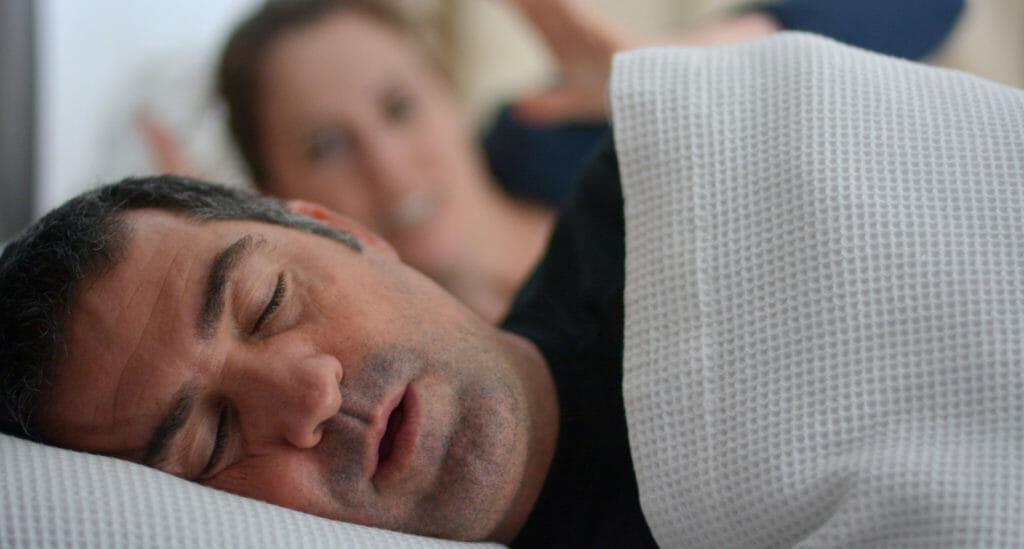 The 10 Best Anti-Snoring Devices