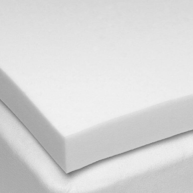 Advanced Sleep Solutions Memory Foam Mattress Topper
