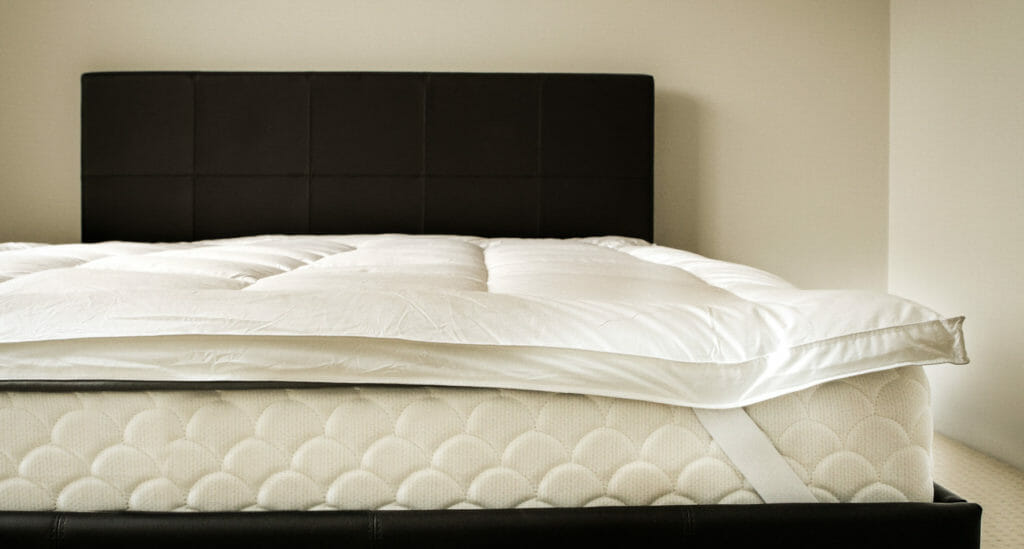 The 10 Best Mattress Toppers for Side Sleepers