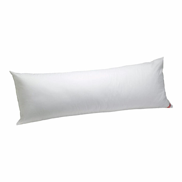 AllerEase Cotton Hypoallergenic Allergy Protection Body Pillow