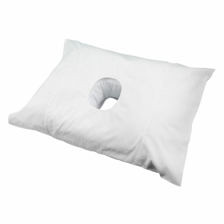 The Original Pillow with a Hole