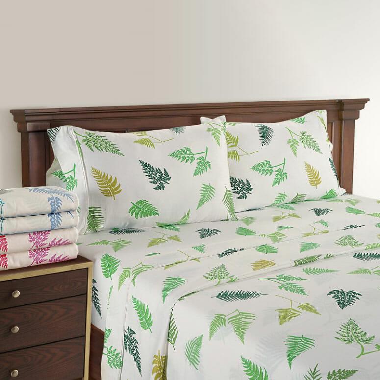 LinenWalas Bamboo Sheet Set