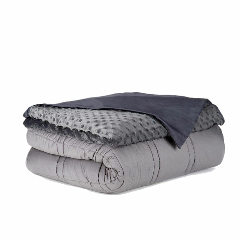 CoziRest Cooling Weighted Blanket