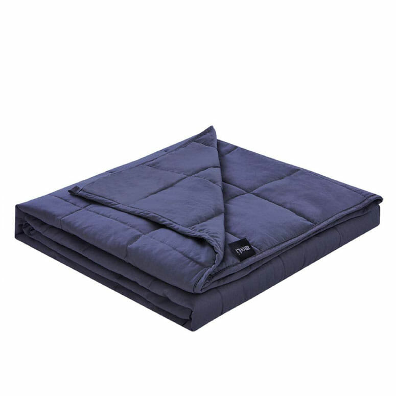 ZonLi Softest Weighted Blanket