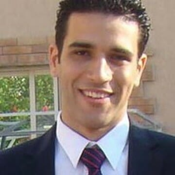 Dr. Ahmed Helmy
