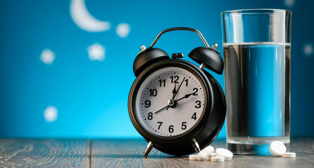 Does Melatonin Help You Sleep
