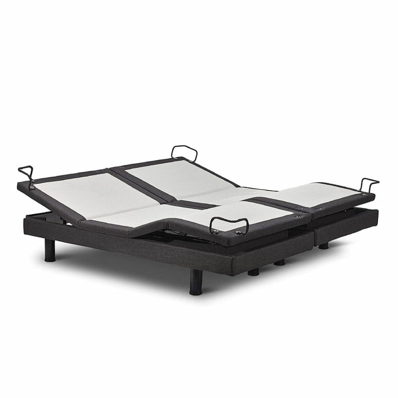 iDealBed Reverie Signature 8i Adjustable Bed Base