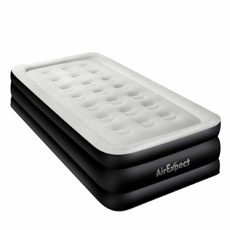 AirExpect Air Mattress Twin Size Airbed