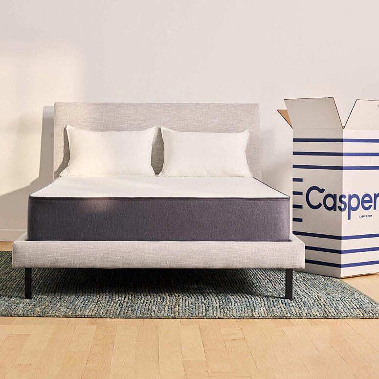 The Original Casper Mattress